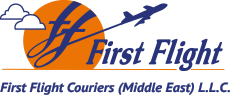 First Flight Couriers Logo