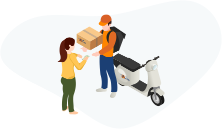 Cash on Delivery (COD) Service in UAE