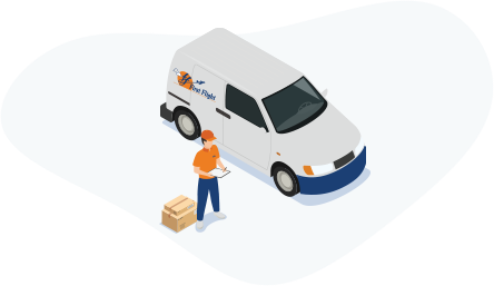 Domestic Delivery Services in UAE