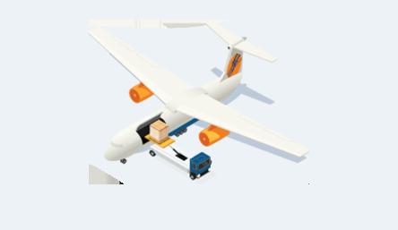 Transshipment Services UAE